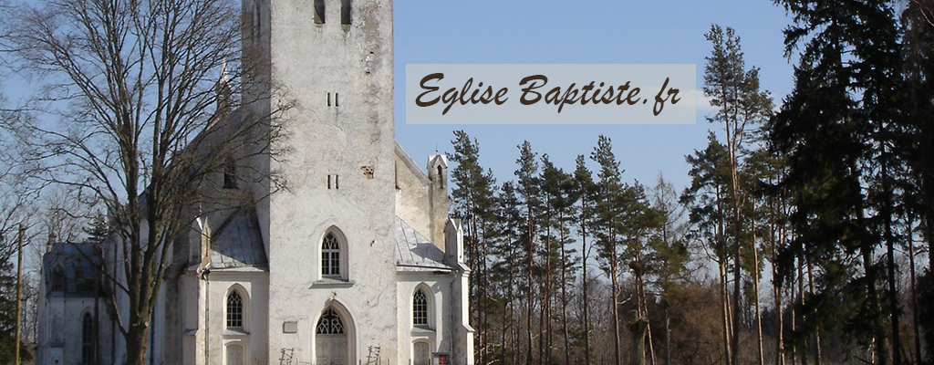 Eglisebaptiste